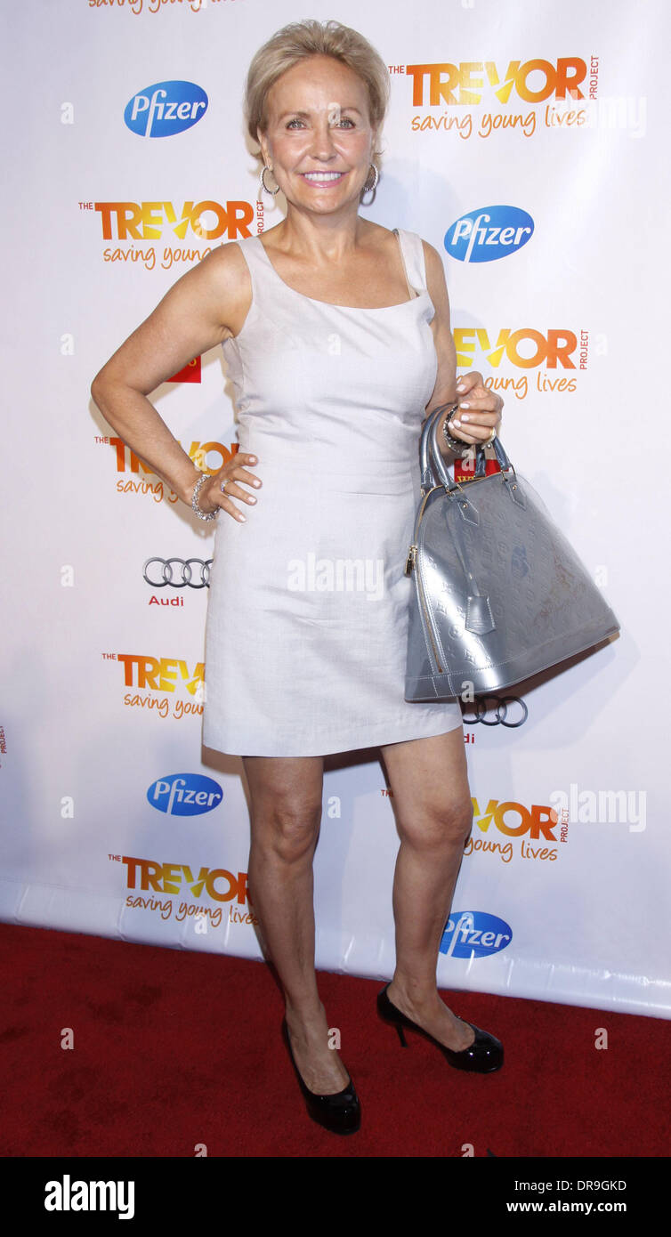 Design Kim Granatell kim granatell from the real housewives of new jersey trevor projects live benefit held at chelsea piers where new