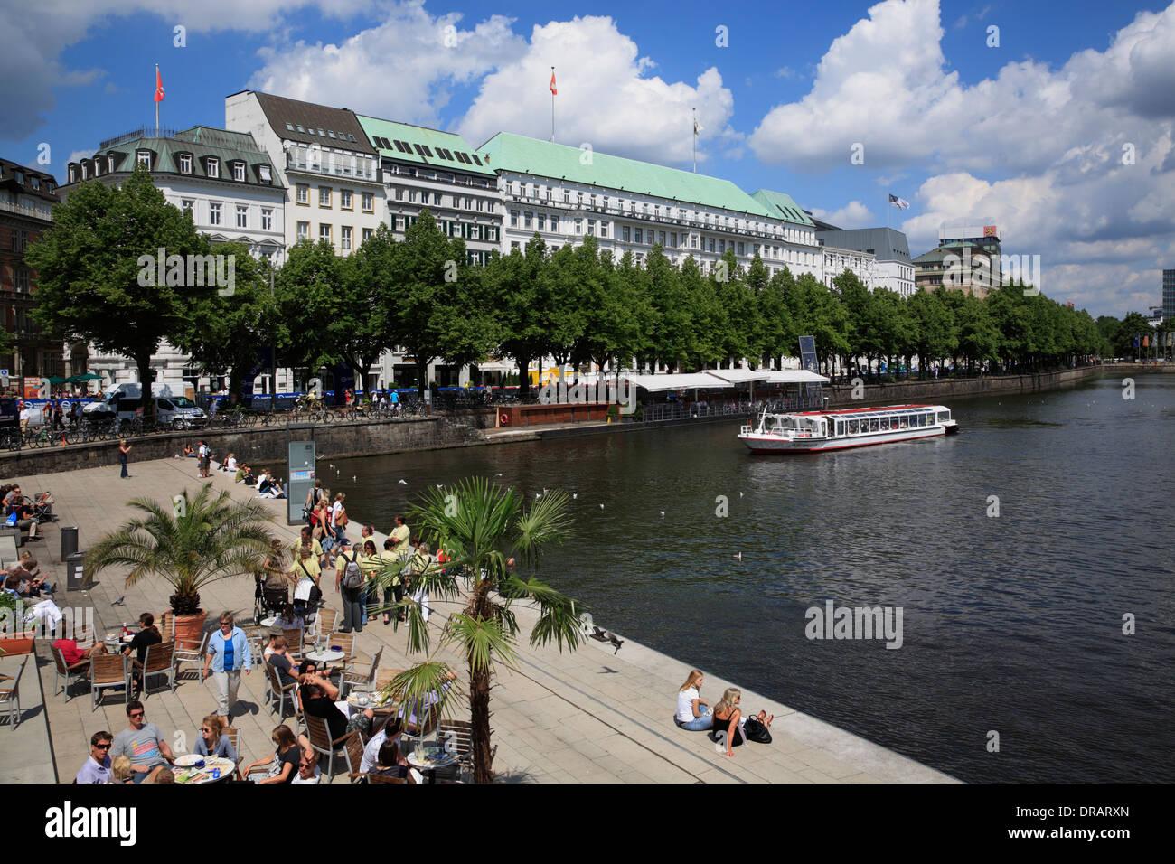 Hotel Weisse Flotte Hamburg