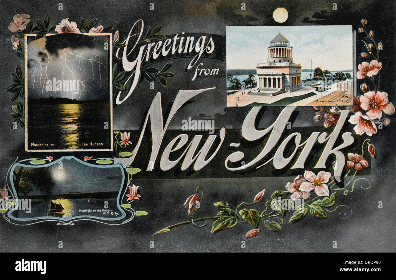 Greetings from new york stock photo royalty free image 66071068 greetings from new york kristyandbryce Images