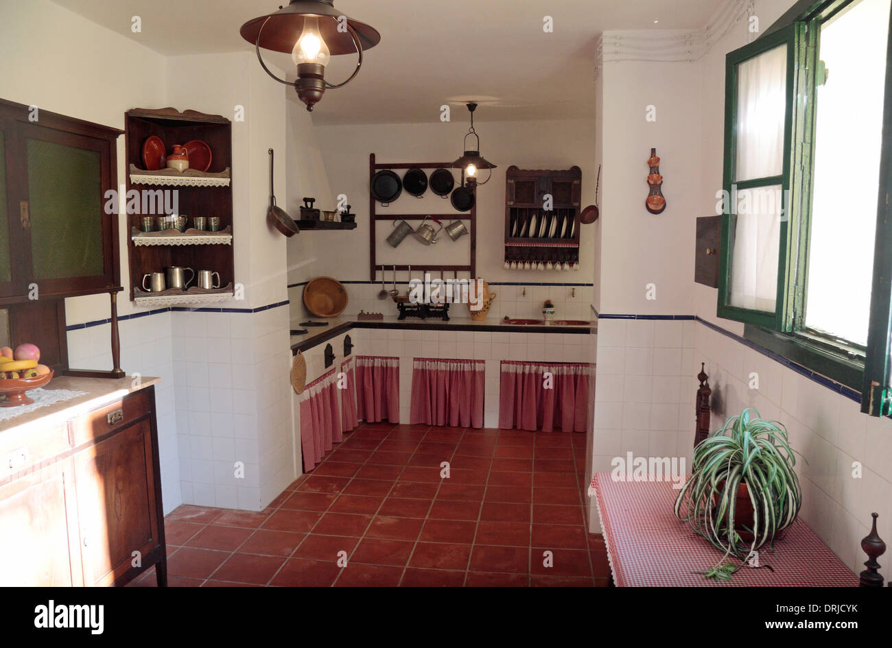 The Victorian Kitchen Company Kitchen No 21 One Of The Victorian Style Houses Built By The Rio
