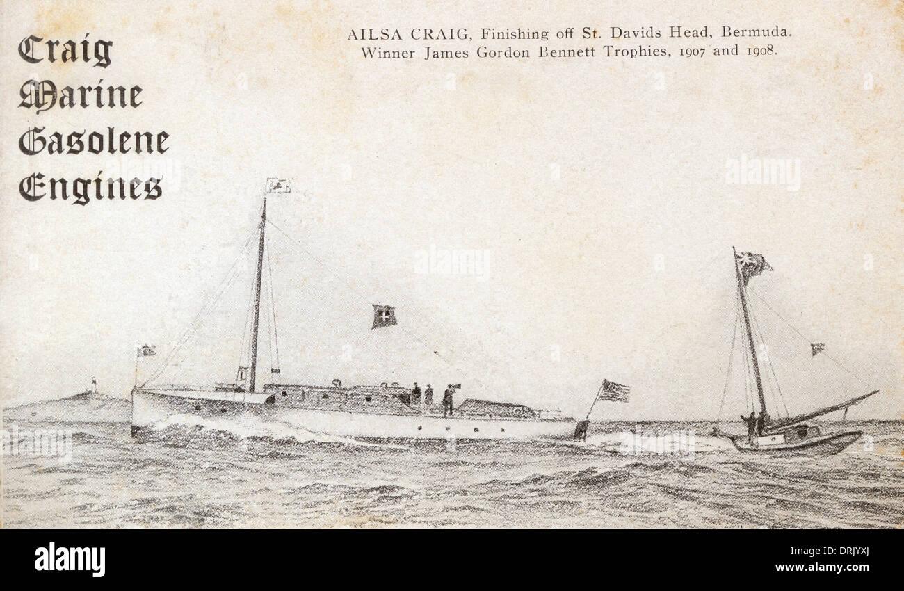 powerboat-ailsa-craig-winning-off-bermud