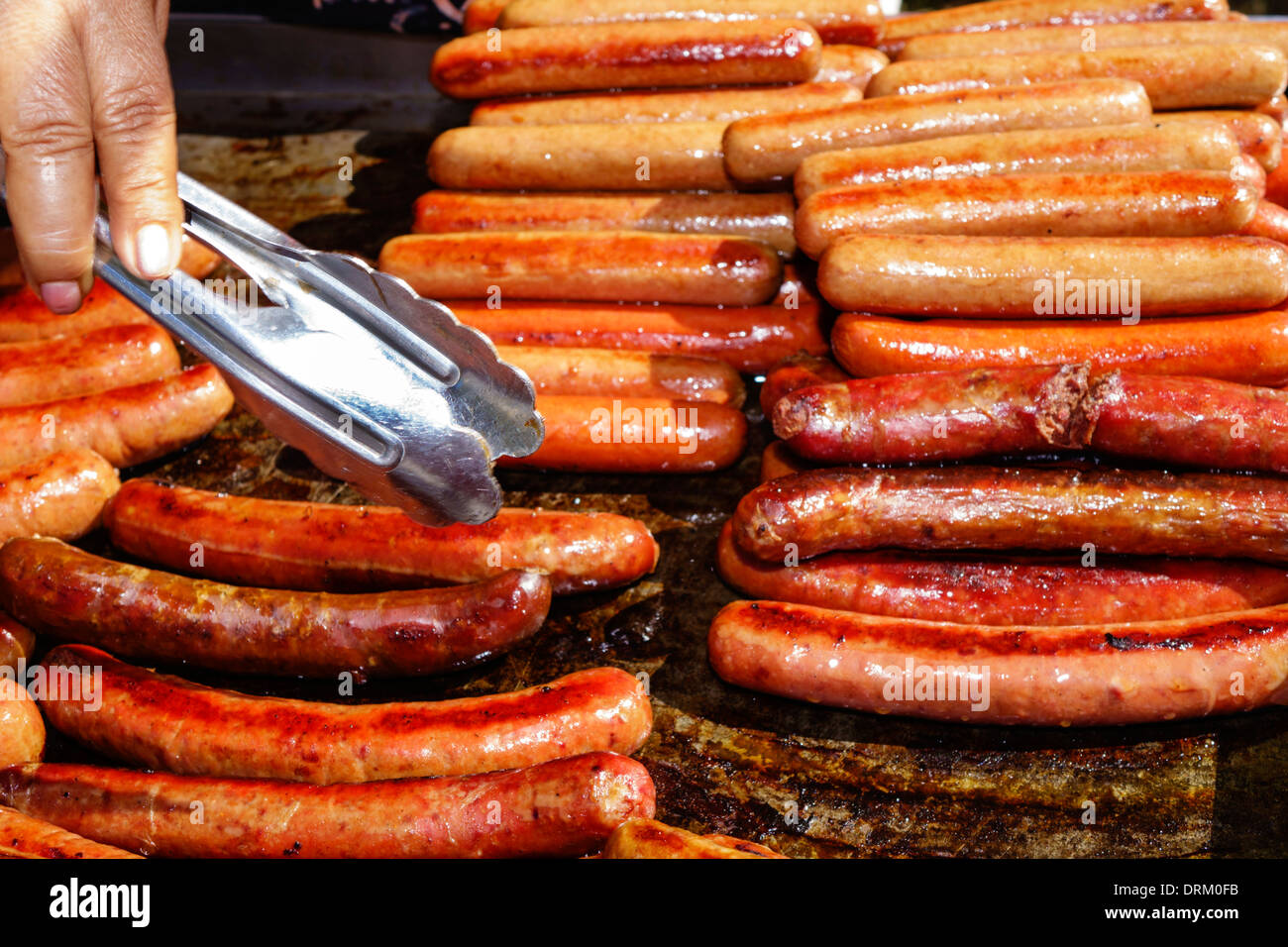 Where To Buy Sabrett Hot Dogs