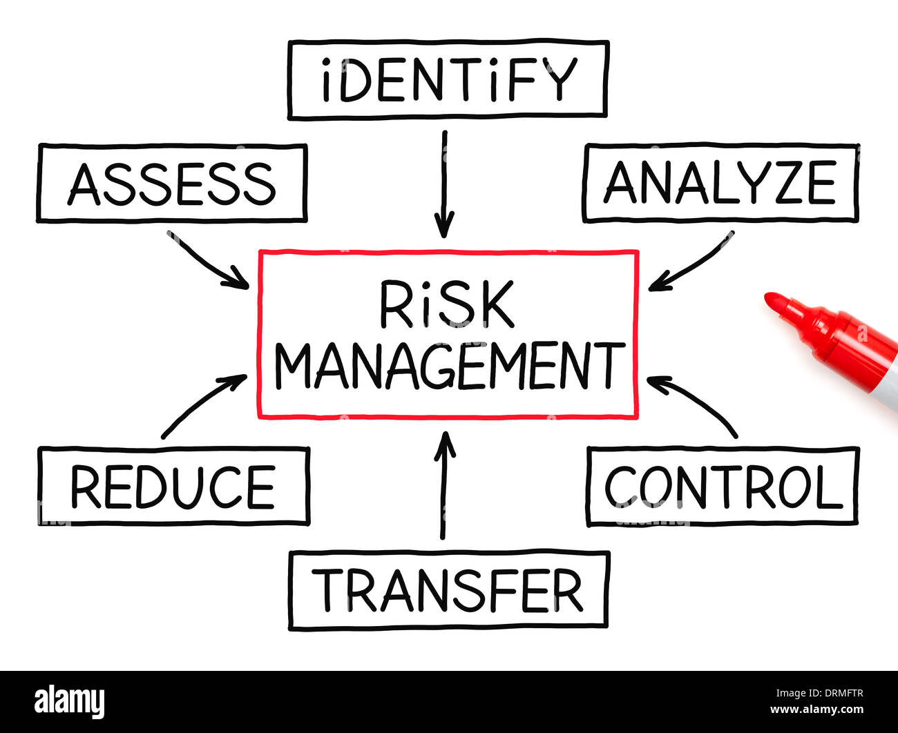 research paper on risk management pdf