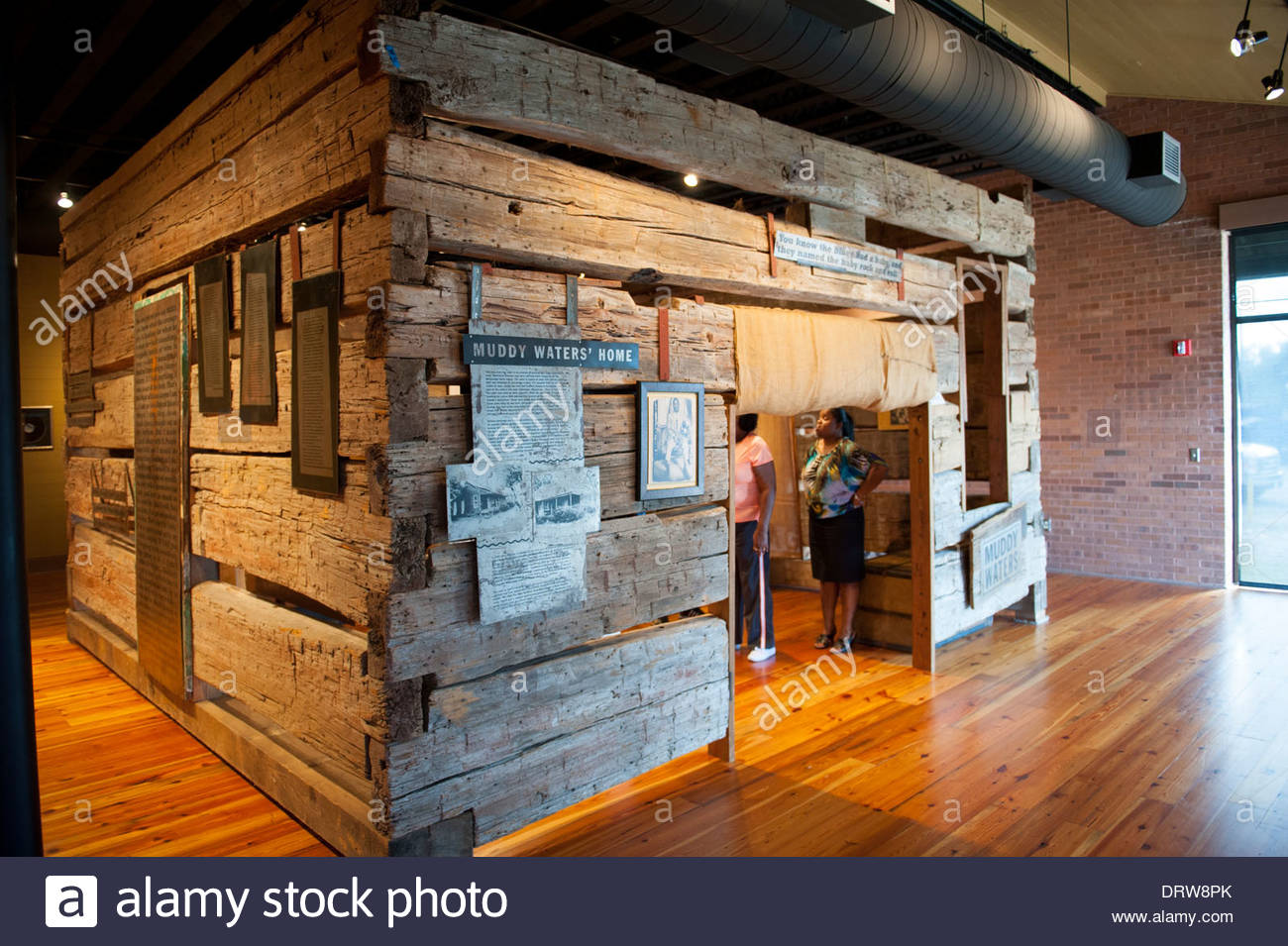 Delta Blues Museum Stock Photos  Delta Blues Museum Stock Images - Music museums in usa