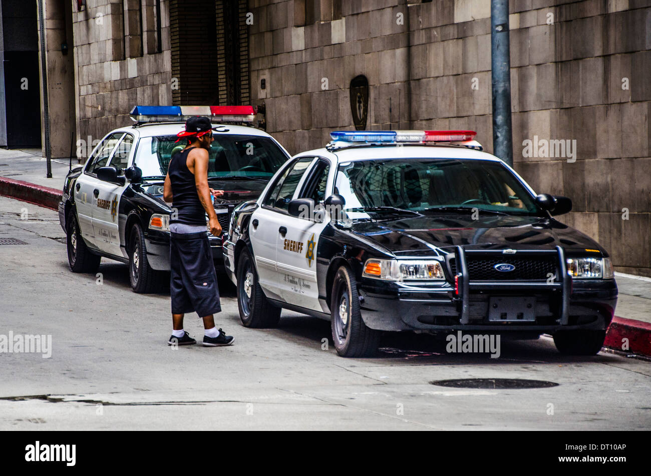 Lapd Detective Car | www.pixshark.com - Images Galleries ...