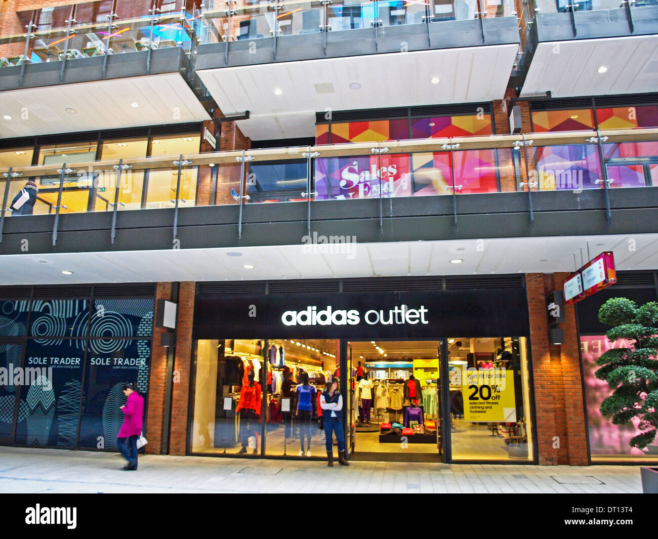 adidas designer outlet wembley