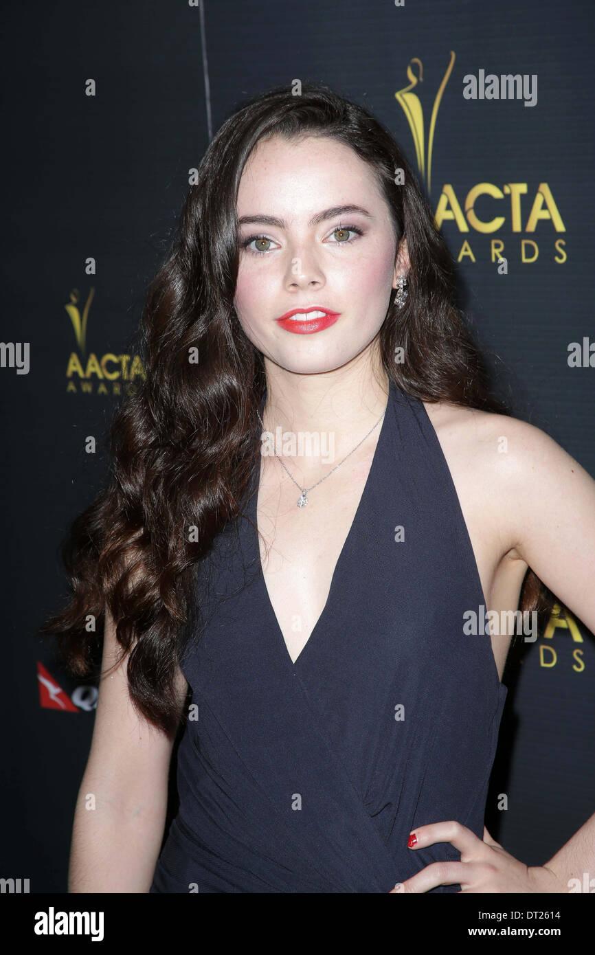 2nd AACTA International Awards #
