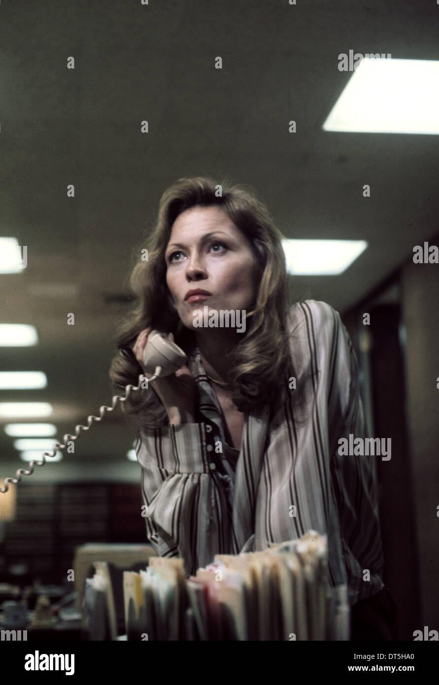Faye dunaway network - Faye Dunaway Network 1976