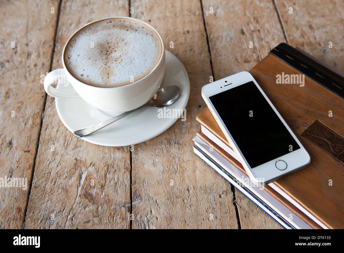 coffee wallpaper mac