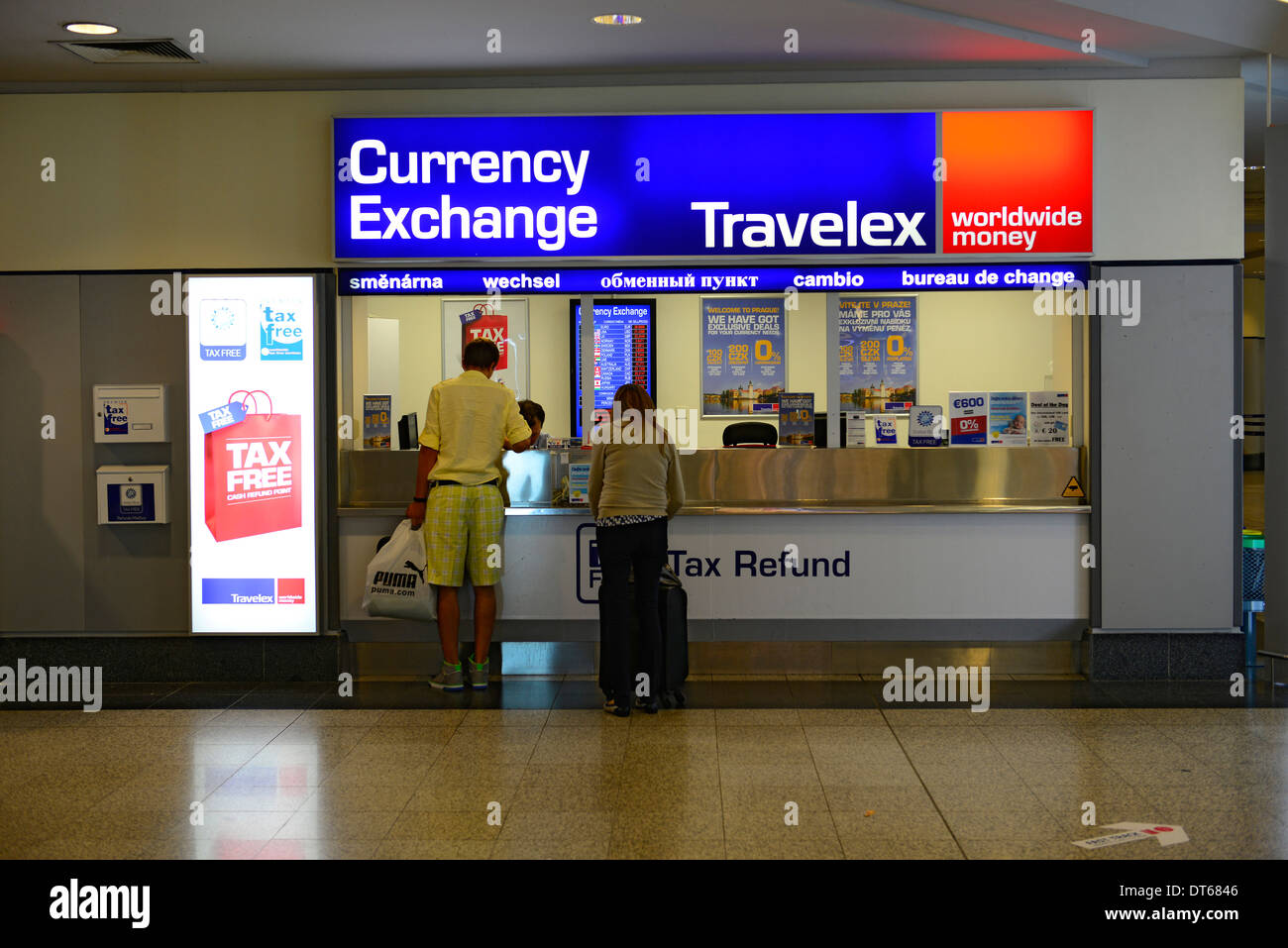 Forex exchange bangalore airport