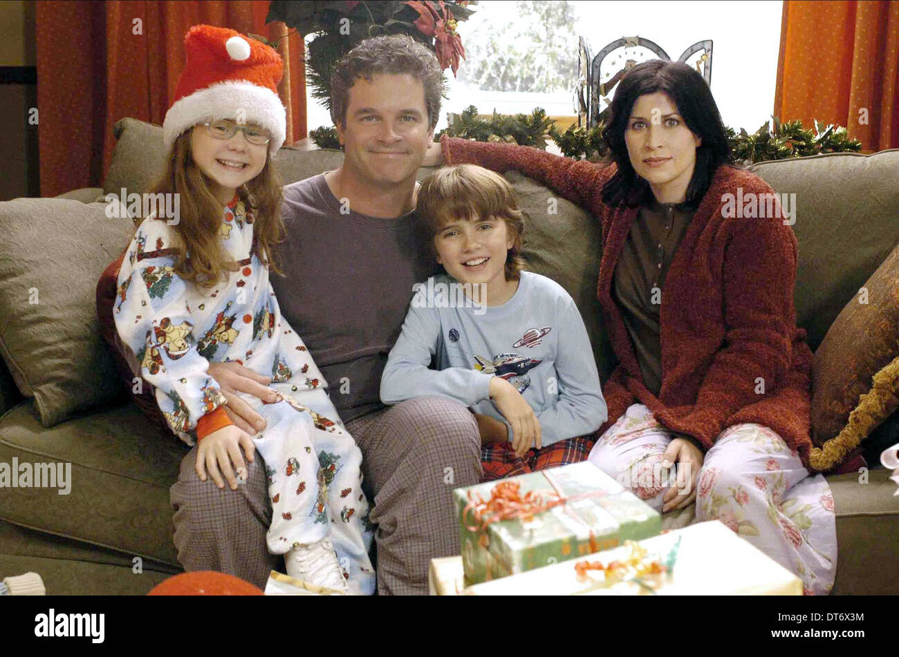Nancy mckeon christmas movie