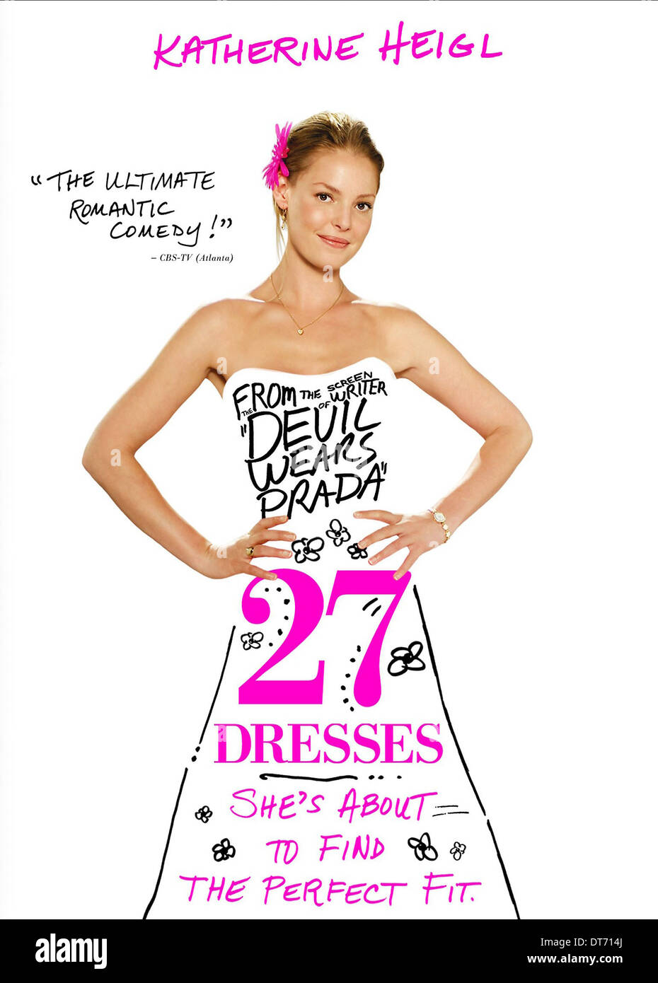 Images 27 dresses movie