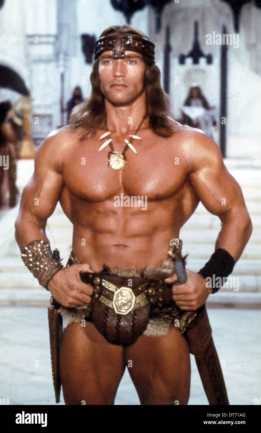 Conan the Destroyer (1984) - IMDb