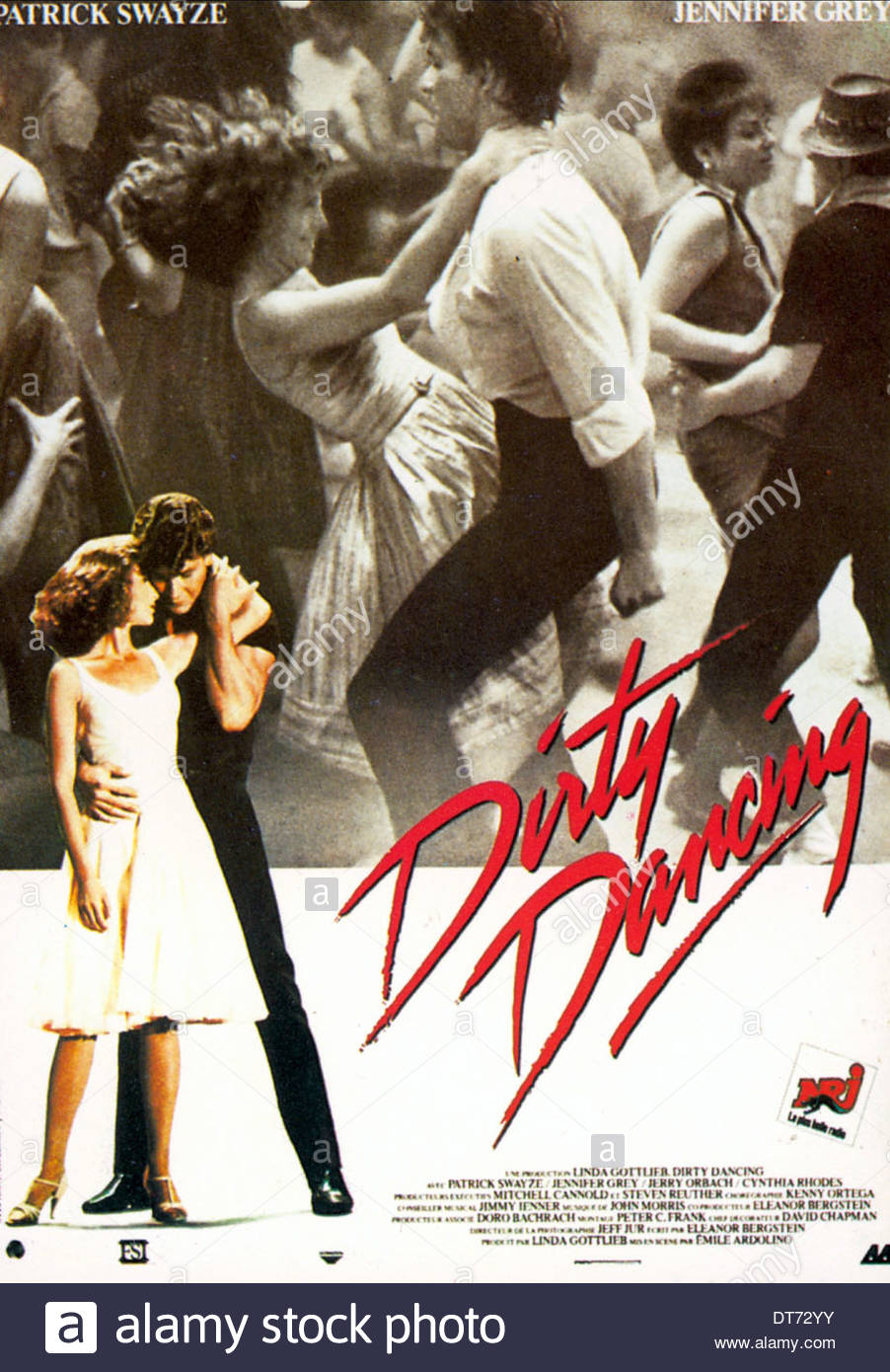 dirty dancing movie free
