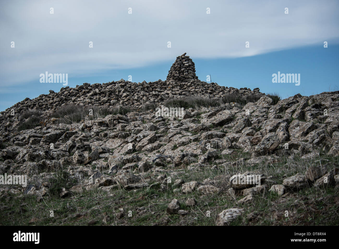 Image result for Israel's ancient and mysterious Stonehenge