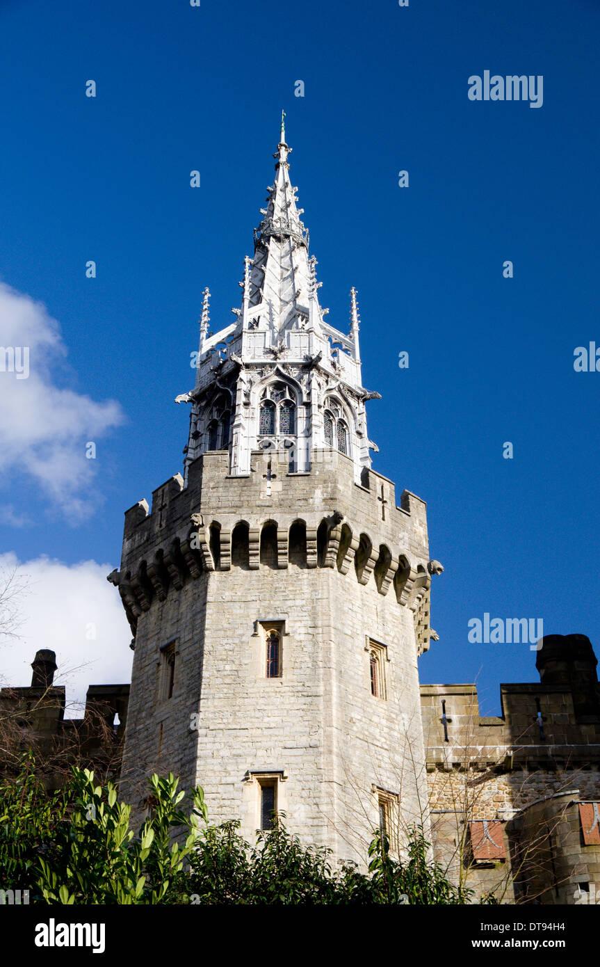 19 top cardiff castle - photo #11