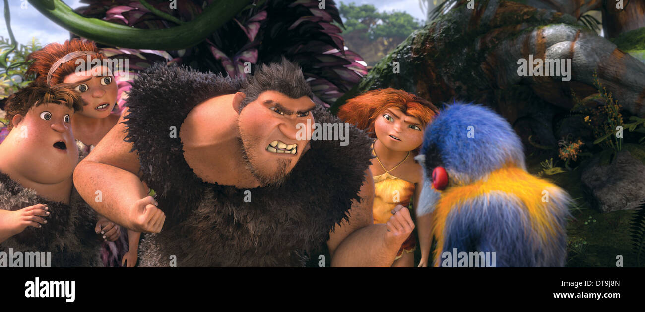 The gallery for --> Ugga And Grug