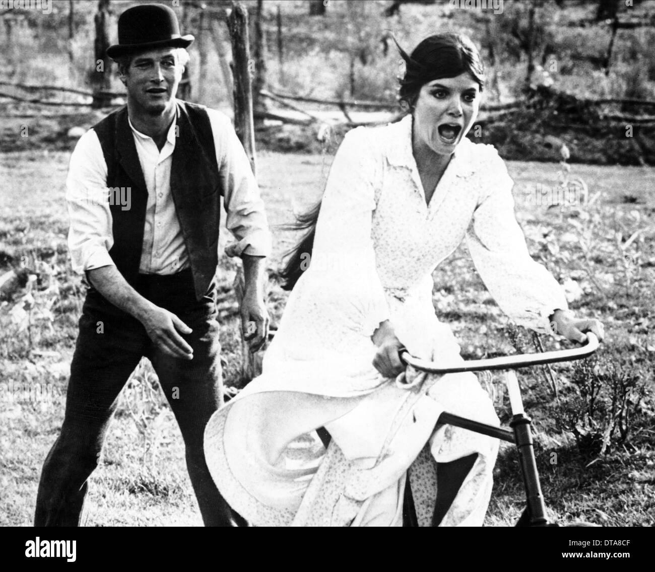 Butch Cassidy And The Sundance Kid Stock Photos Butch Cassidy