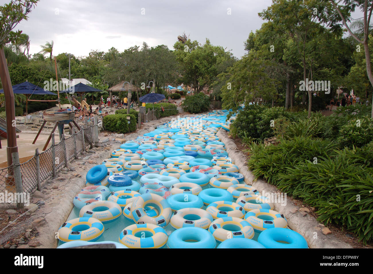 Typhoon Lagoon Water Park 89