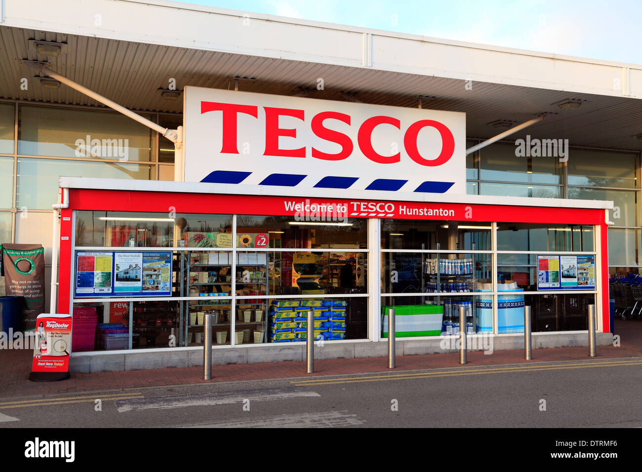 tesco the uk biggest supermarket The past half decade or so has seen a major shift in supermarket trends marked by the waning power of the big four tesco, sainsbury's, asda and morrisons accounted for a combined market share of.