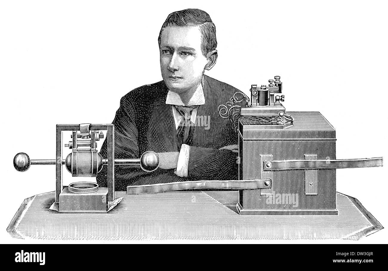 invention of the radio Could you briefly summarize tesla's invention of radio and the supreme court  case of tesla vs marconi marconi is mistakenly identified in every history book .