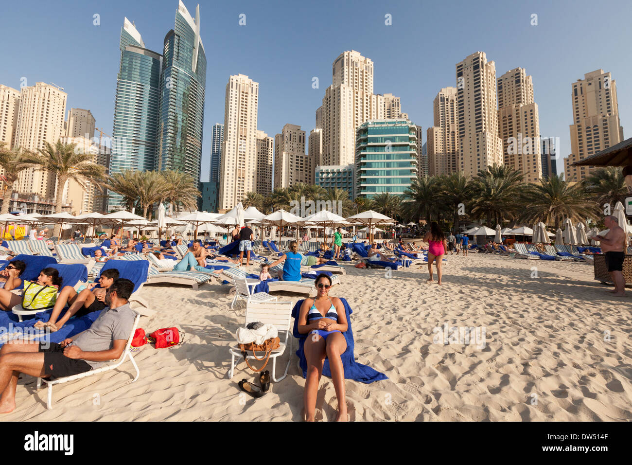 Beach Resorts In Dubai Cheap