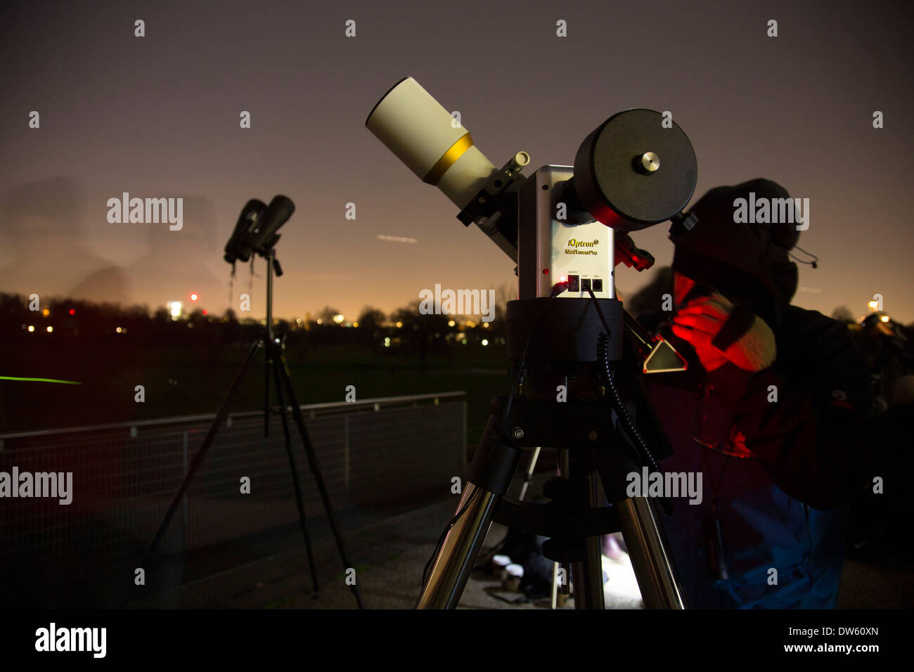 Share your Amateur astronomers club have thought