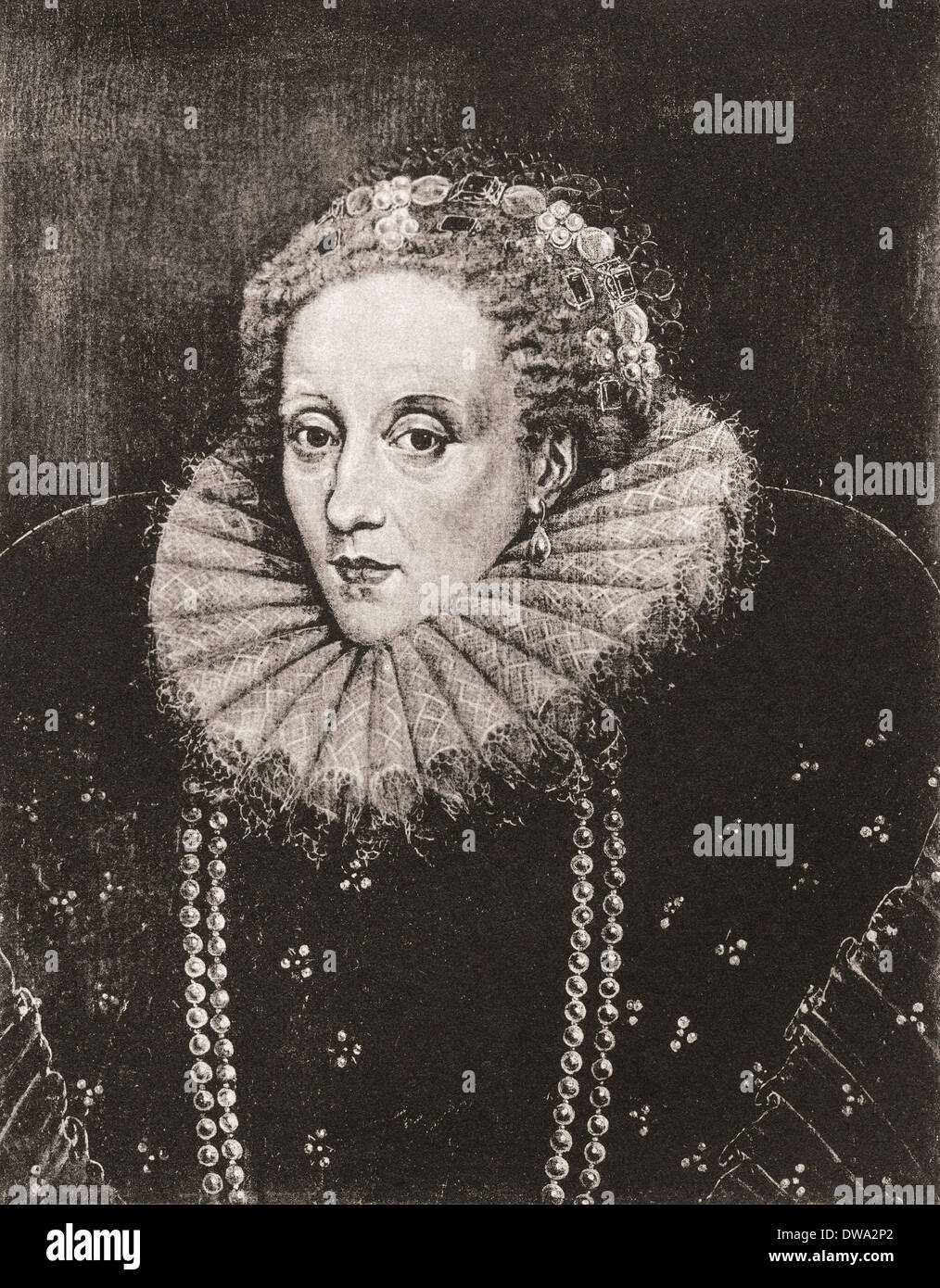 how was queen elizabeth i a good ruler Under queen elizabeth's 45 years' reign england was united, strengthened,   however, she was surrounded with good tutors, plenty of books and the company   of the powerful hapsburg family and brother of ferdinand, emperor of the holy .