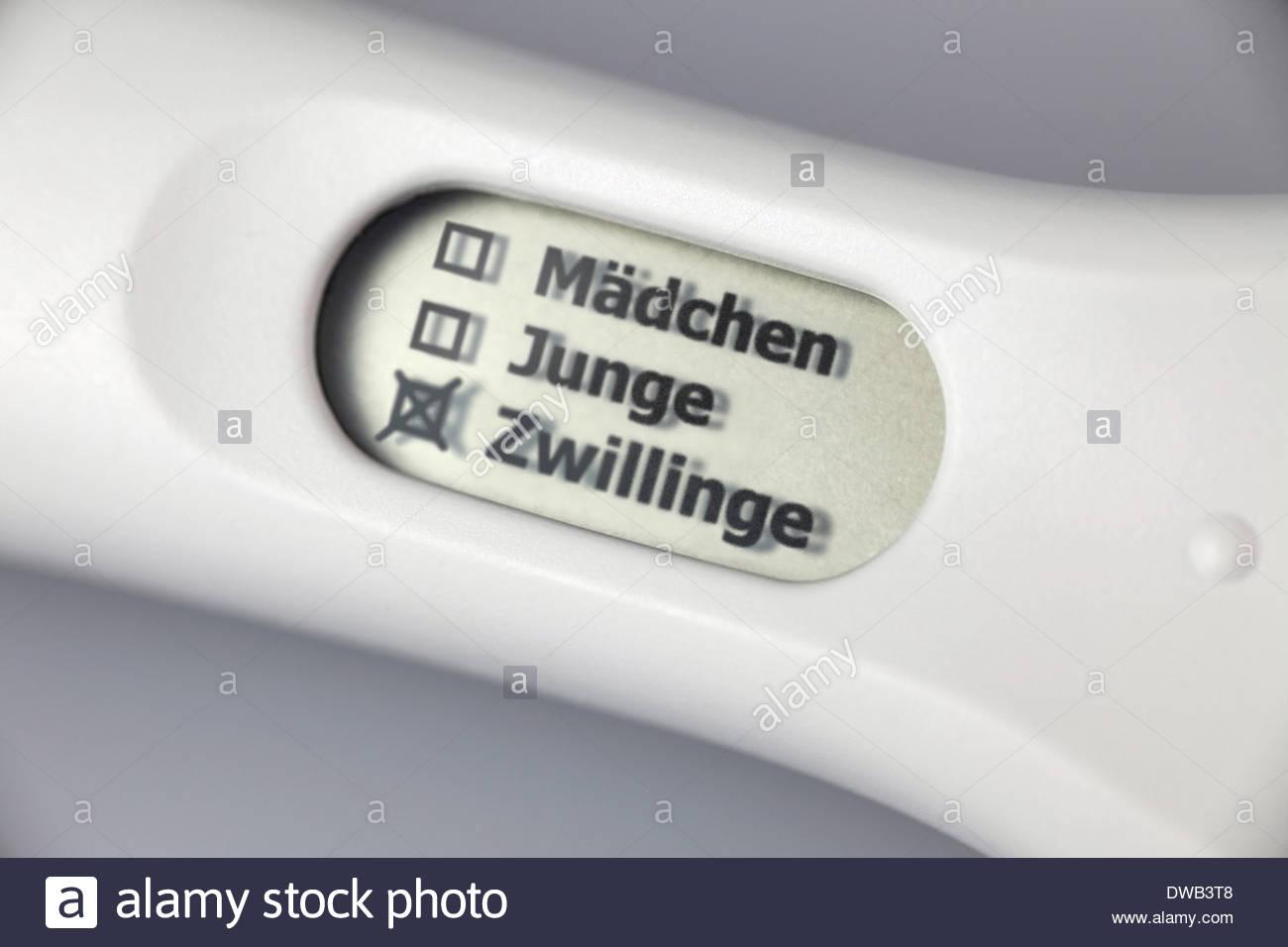 schwangerschaftstest in der apotheke
