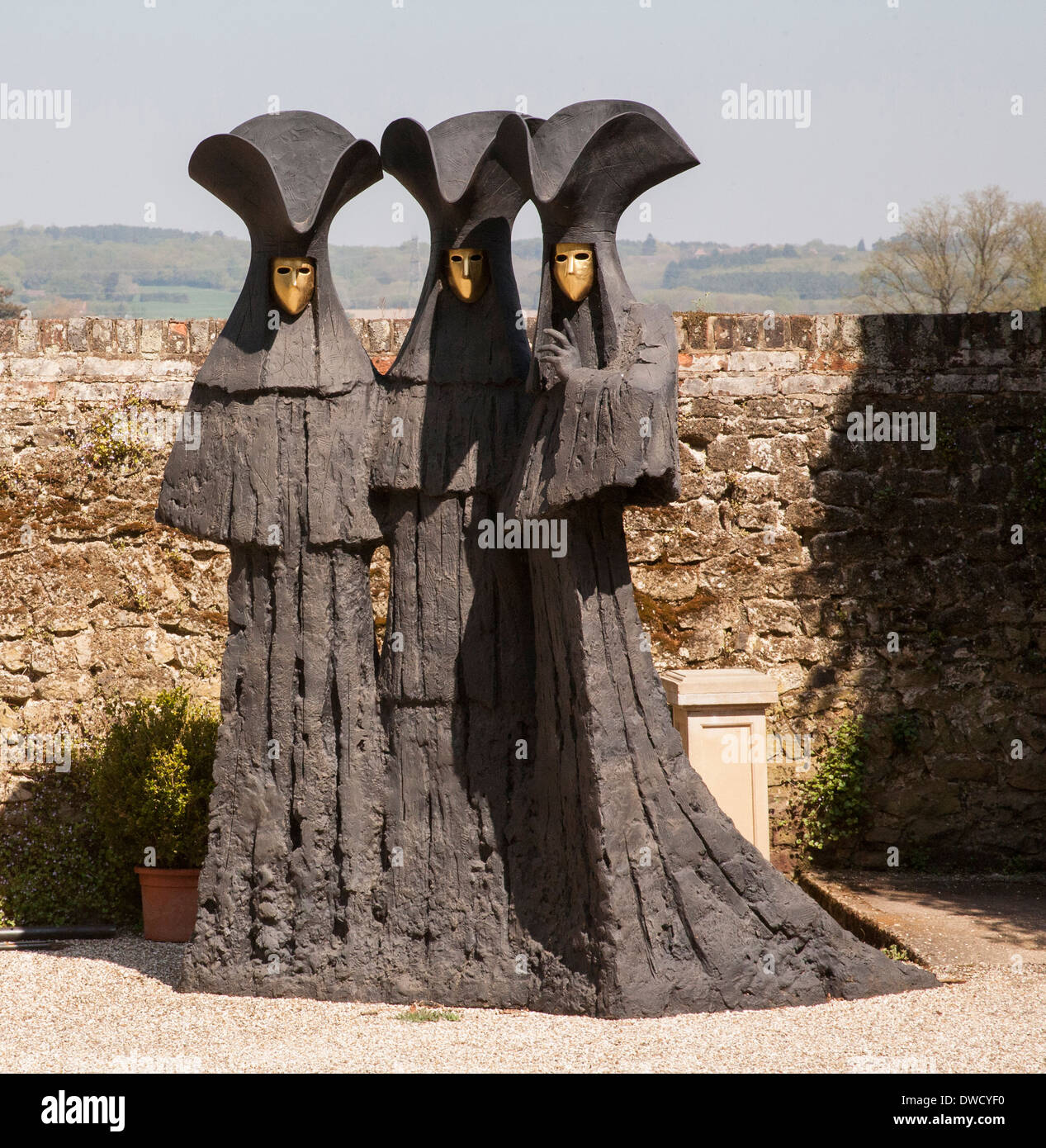 philip jackson the sentinels