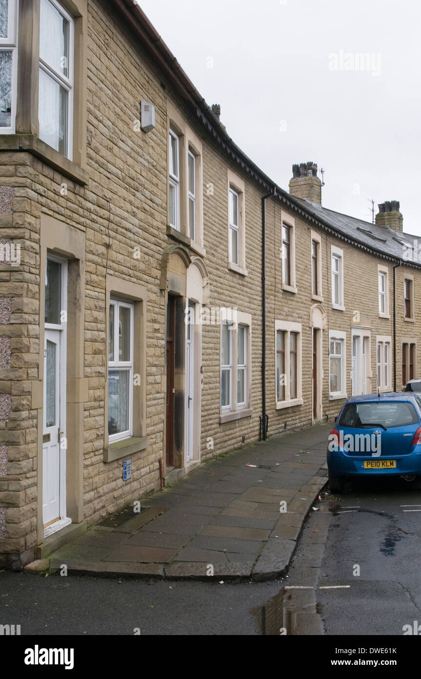 Terraced house houses housing terrace north uk northern for What is terrace house