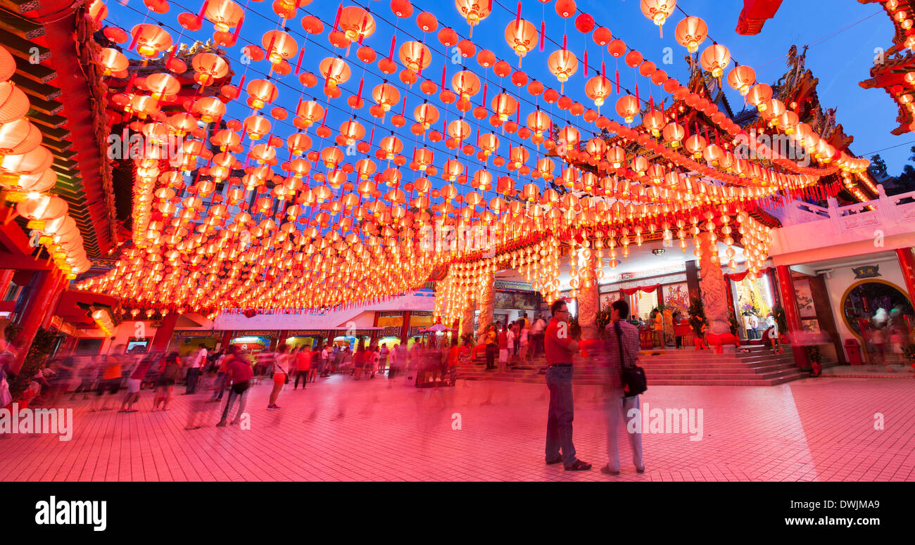 chinese new year in malaysia essay The chinese new year may be the occasion for a lion dance through the streets of chinatown, or for visiting the temple to honor the ancestors, to offer prayers, and to engage in fortune-telling and seeking clues about prospects for the upcoming year.