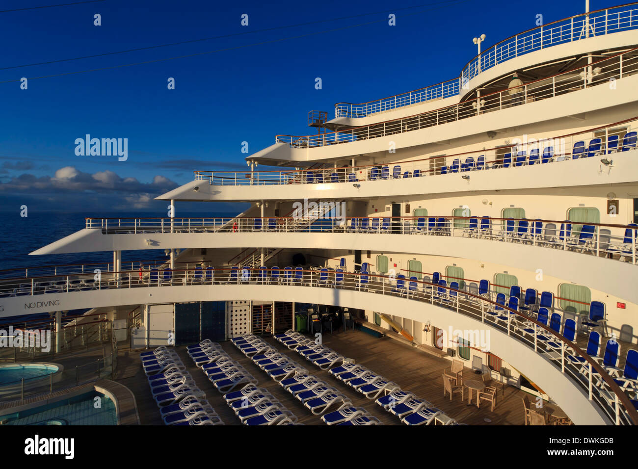 Stern Of A Cruise Ship  Wwwgalleryhip  The Hippest Pics