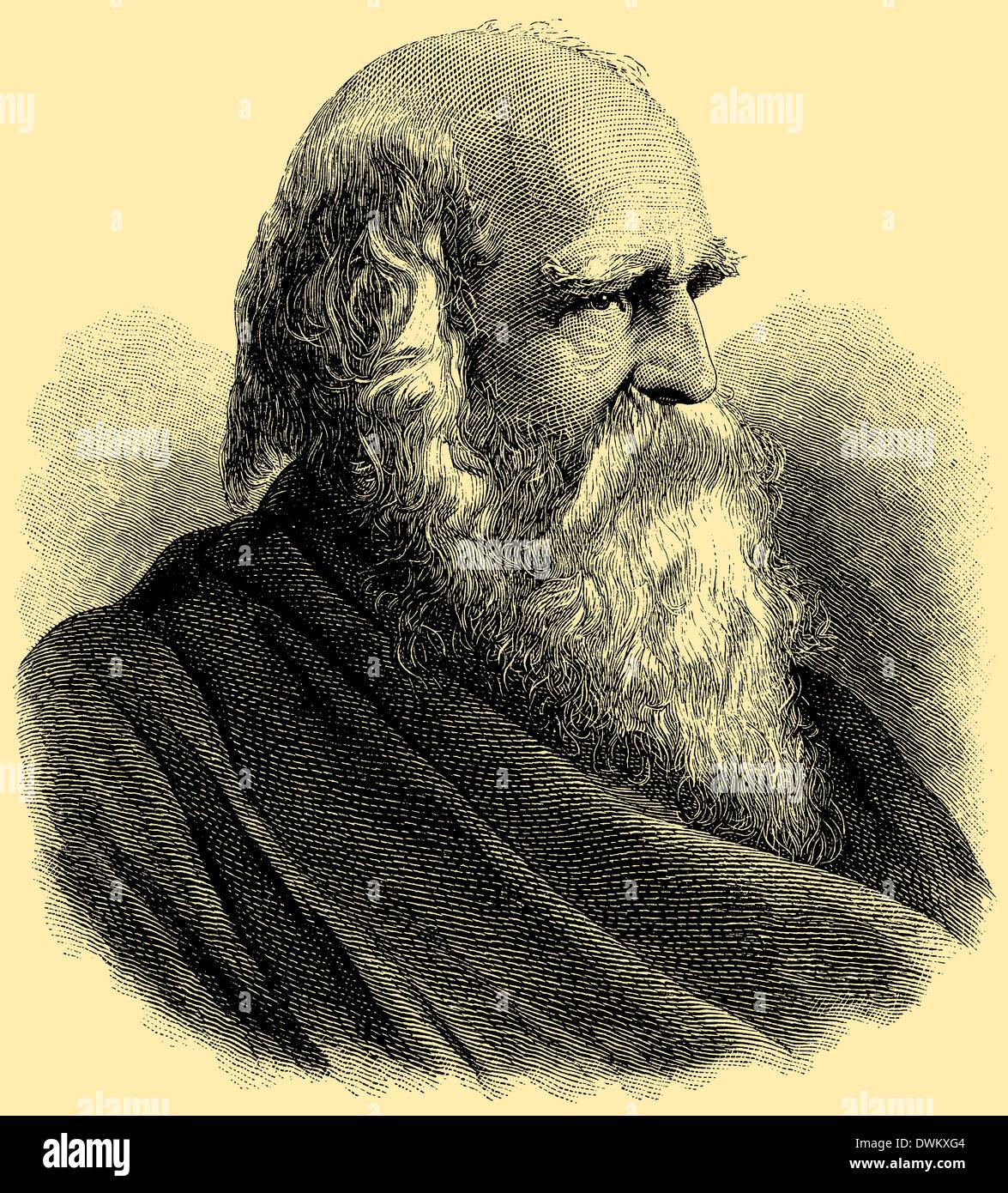William Cullen Bryant november