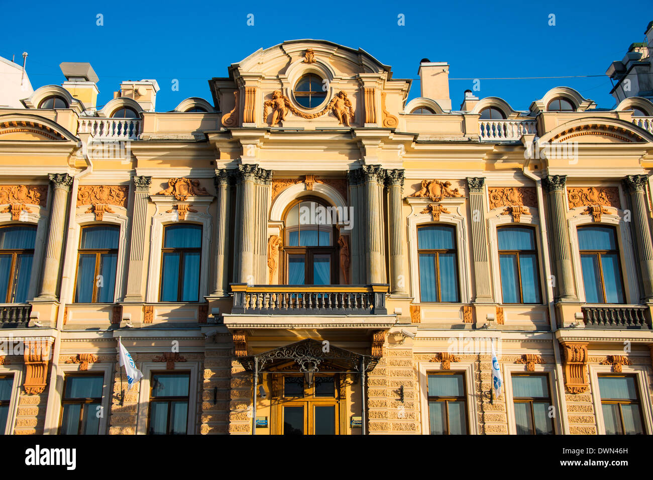 Neoclassical Architecture Stock Photos & Neoclassical Architecture ...