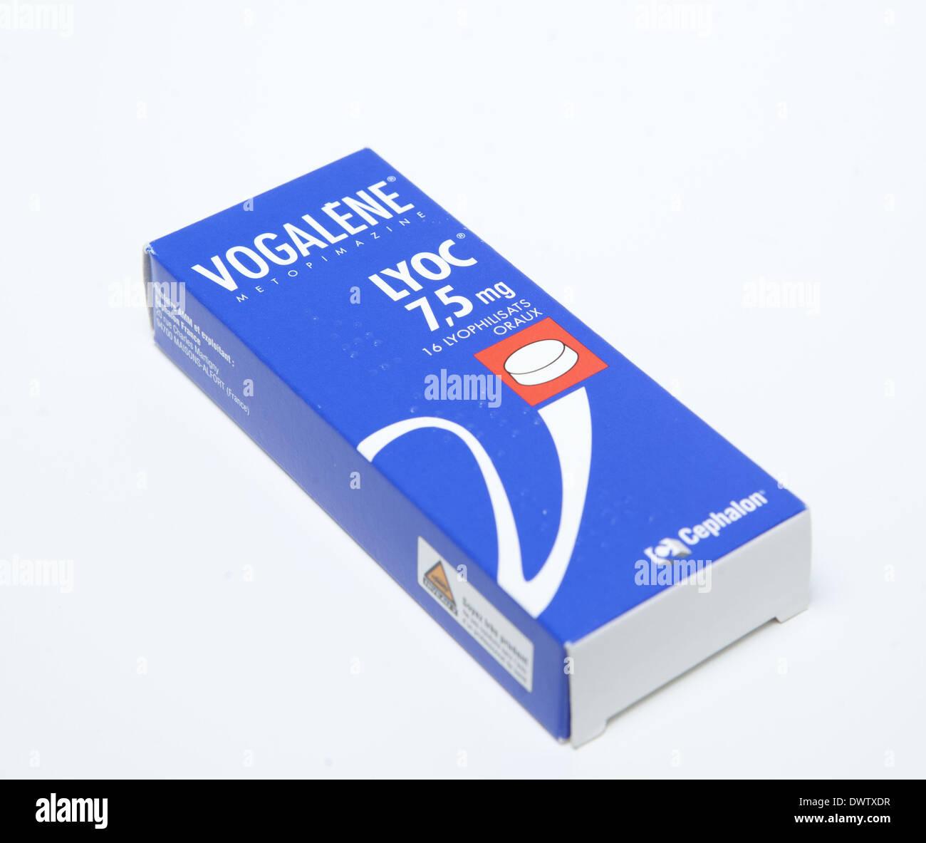 Vogalene lyoc Stock Photo, Royalty Free Image: 67545123