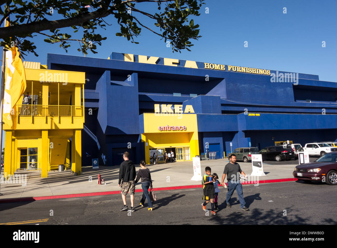 Ikea in los angeles ca best ikea furniture for Furniture stores in burbank
