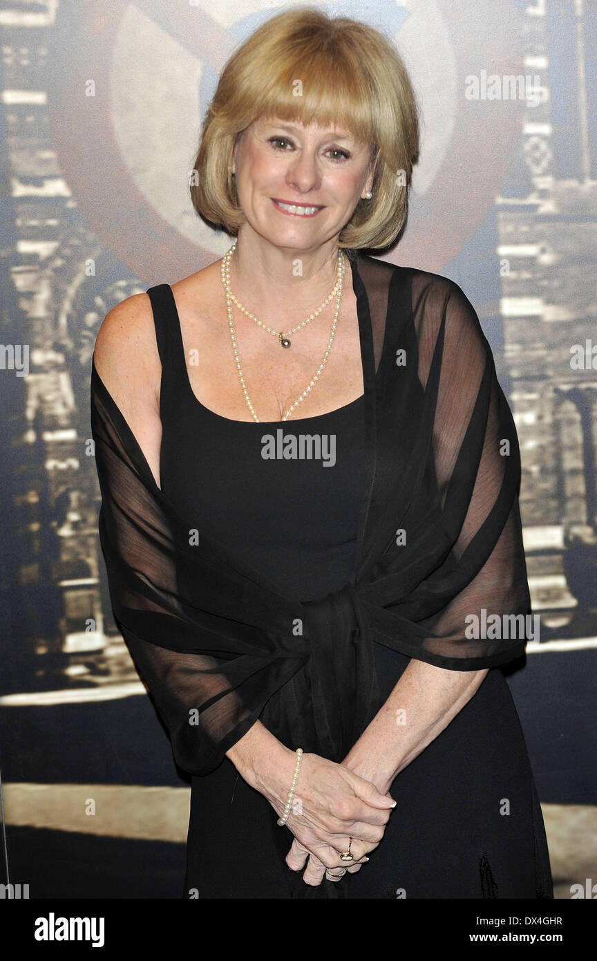 Kathy Reichs, At The S...