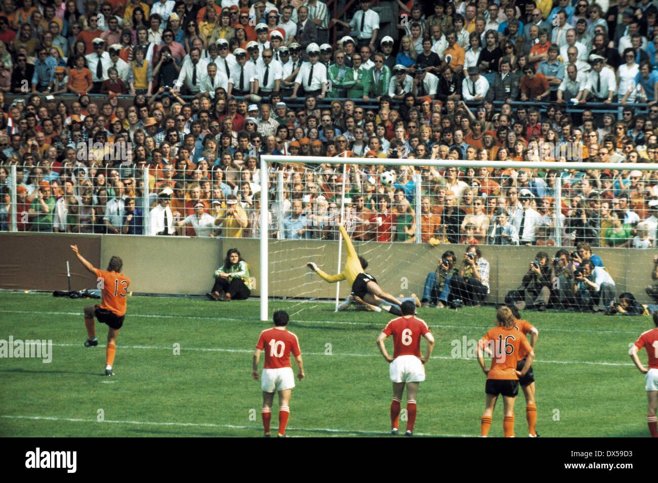 football world championship 1974 1 Final Round Group III