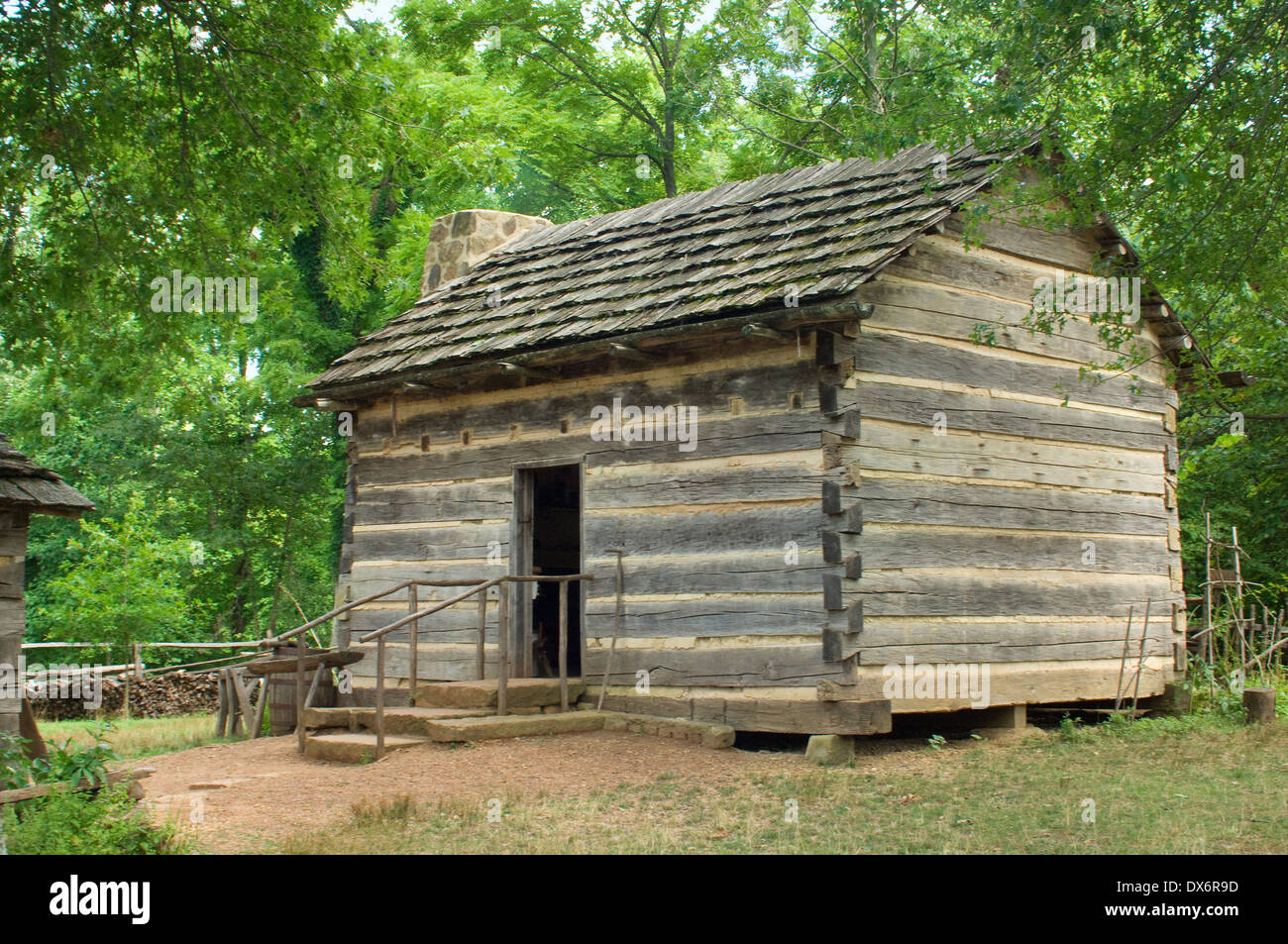 lincoln log cabin instructions