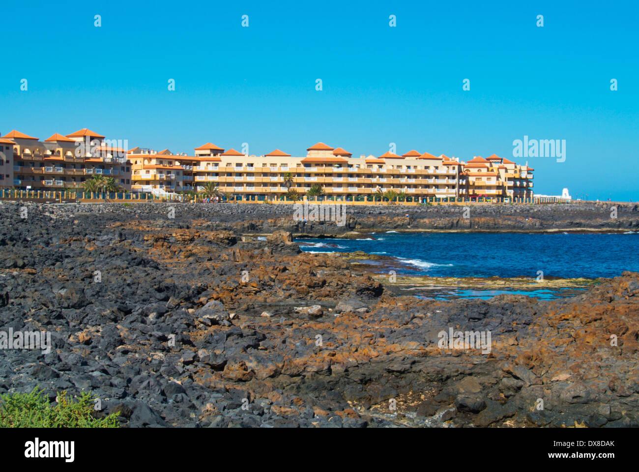 Hotel Castillo Beach Canaries