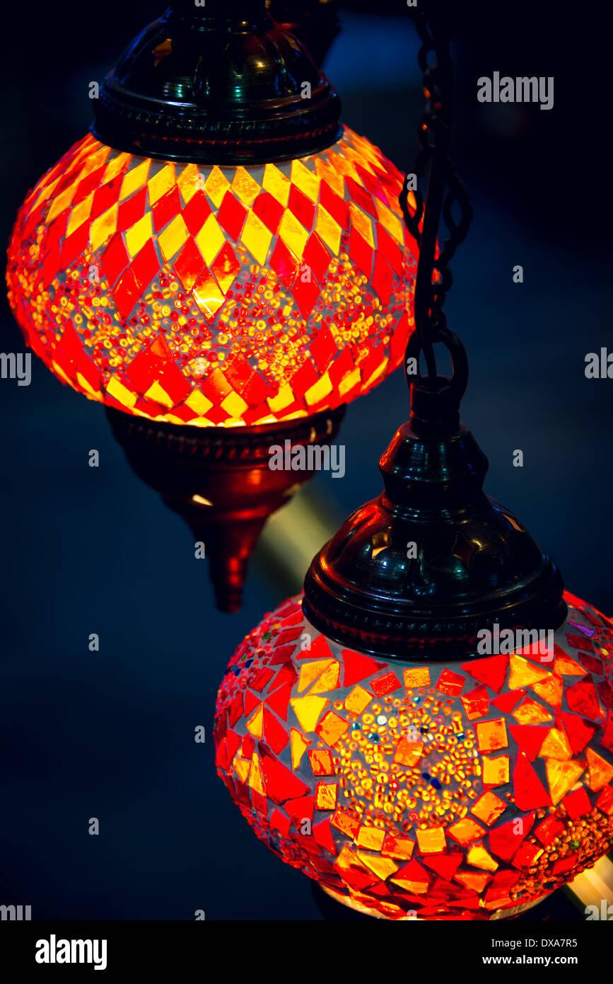 Arabic Lantern Stock Photos  for Traditional Arabic Lamp  535wja
