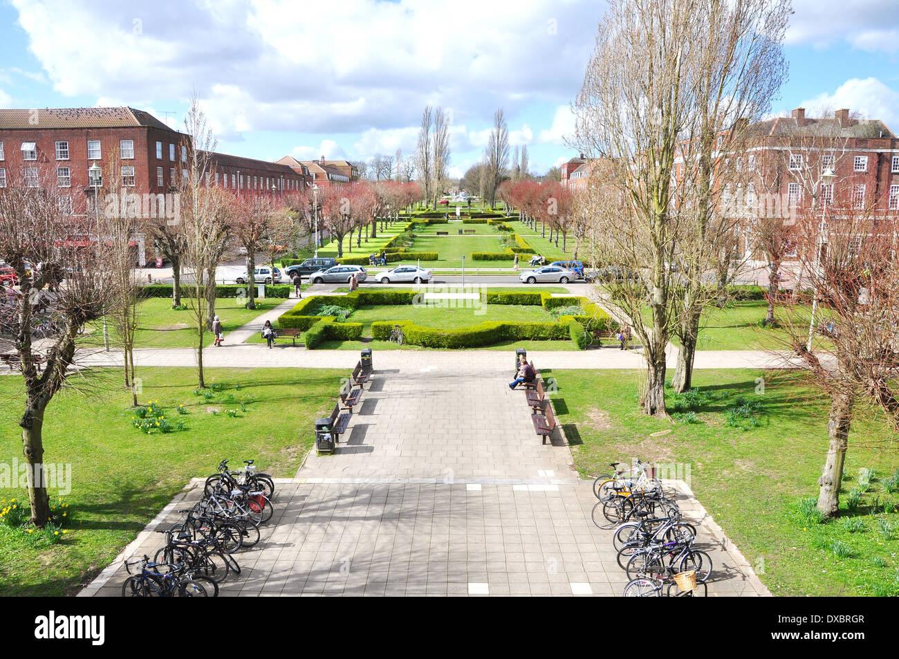 garden city - photo #38