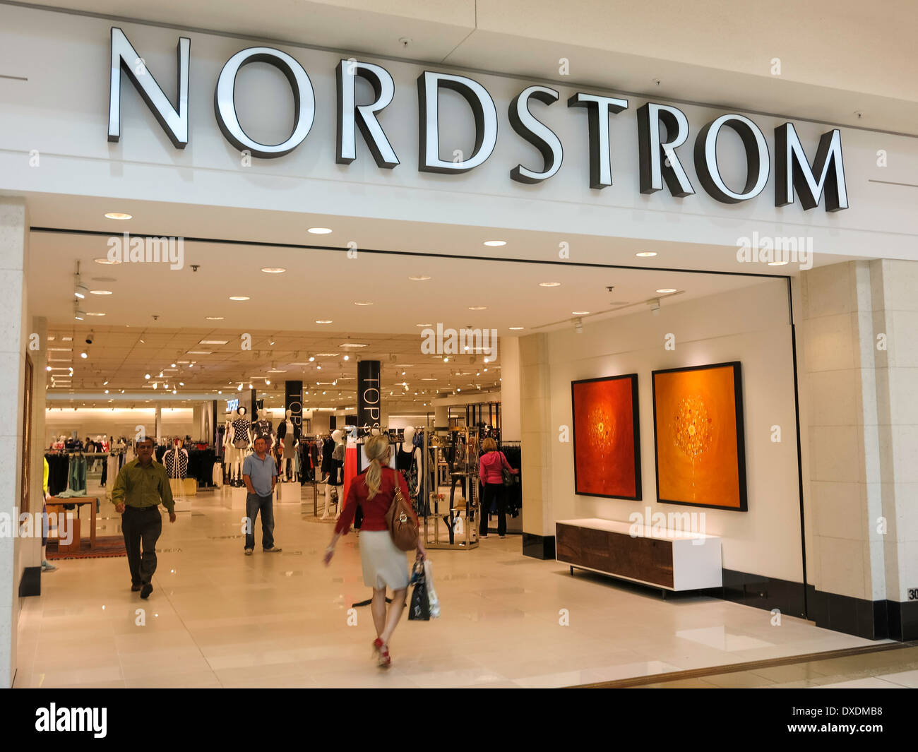 Nordstrom is a very popular site to shop online as they offer great prices and good variety for brand products. However, Nordstrom does not have direct international shipping for their overseas shoppers.