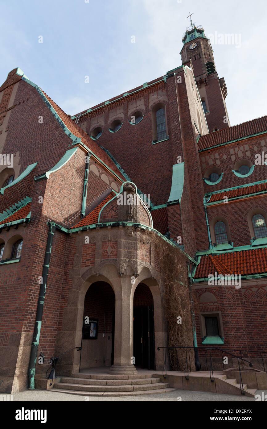 engelbrekt stockholm