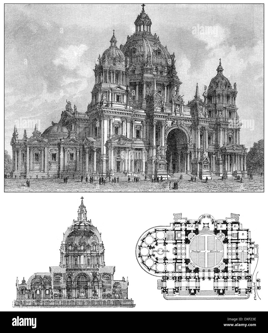 100 Floor Plan Of Gothic House Plans