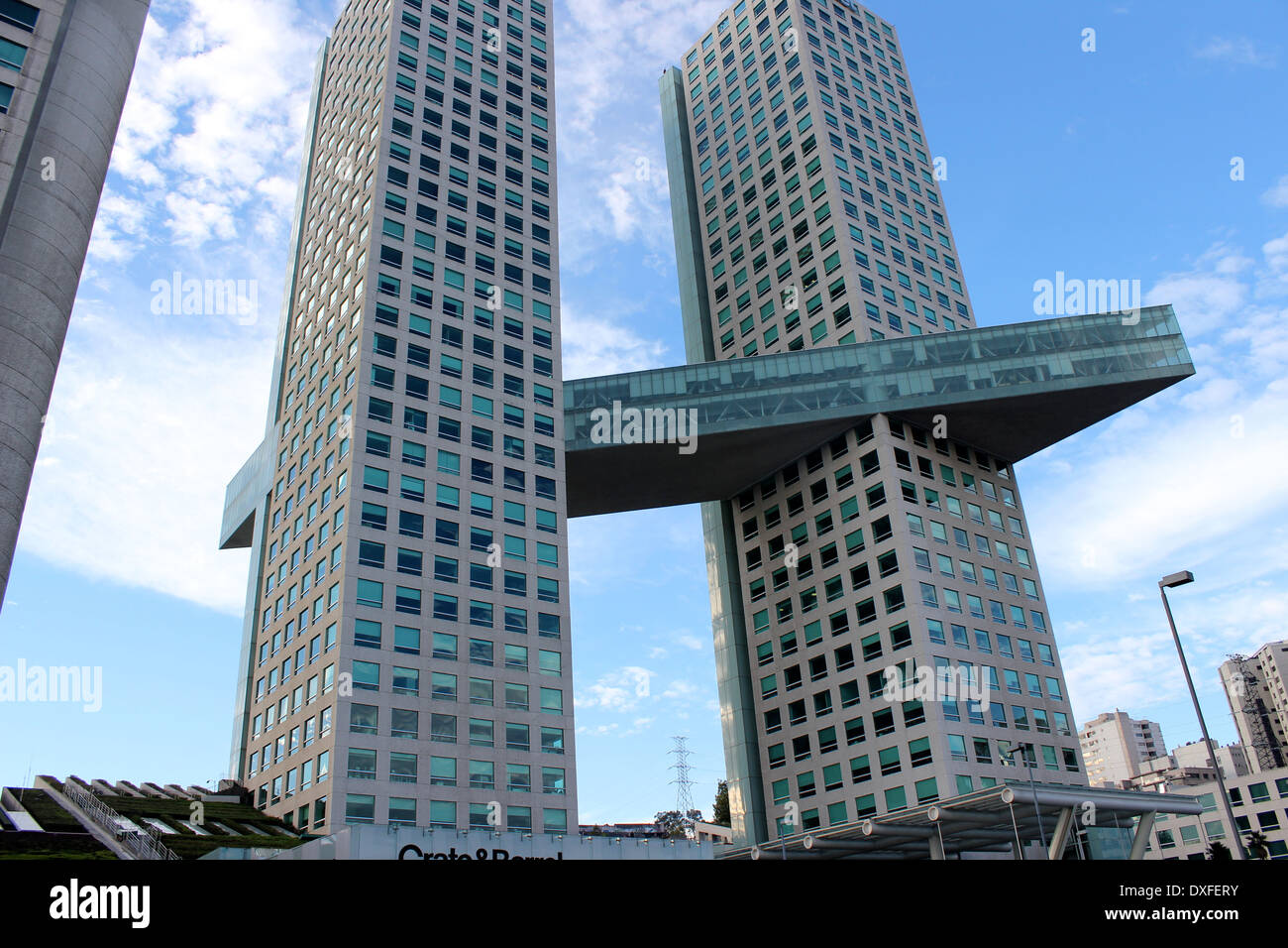 Modern Architecture Mexico modern architecture in mexico city, mexico stock photo, royalty