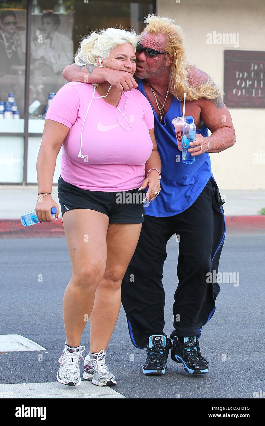 Dog the bounty hunter wife now 2017 for Duane chapman dog the bounty hunter