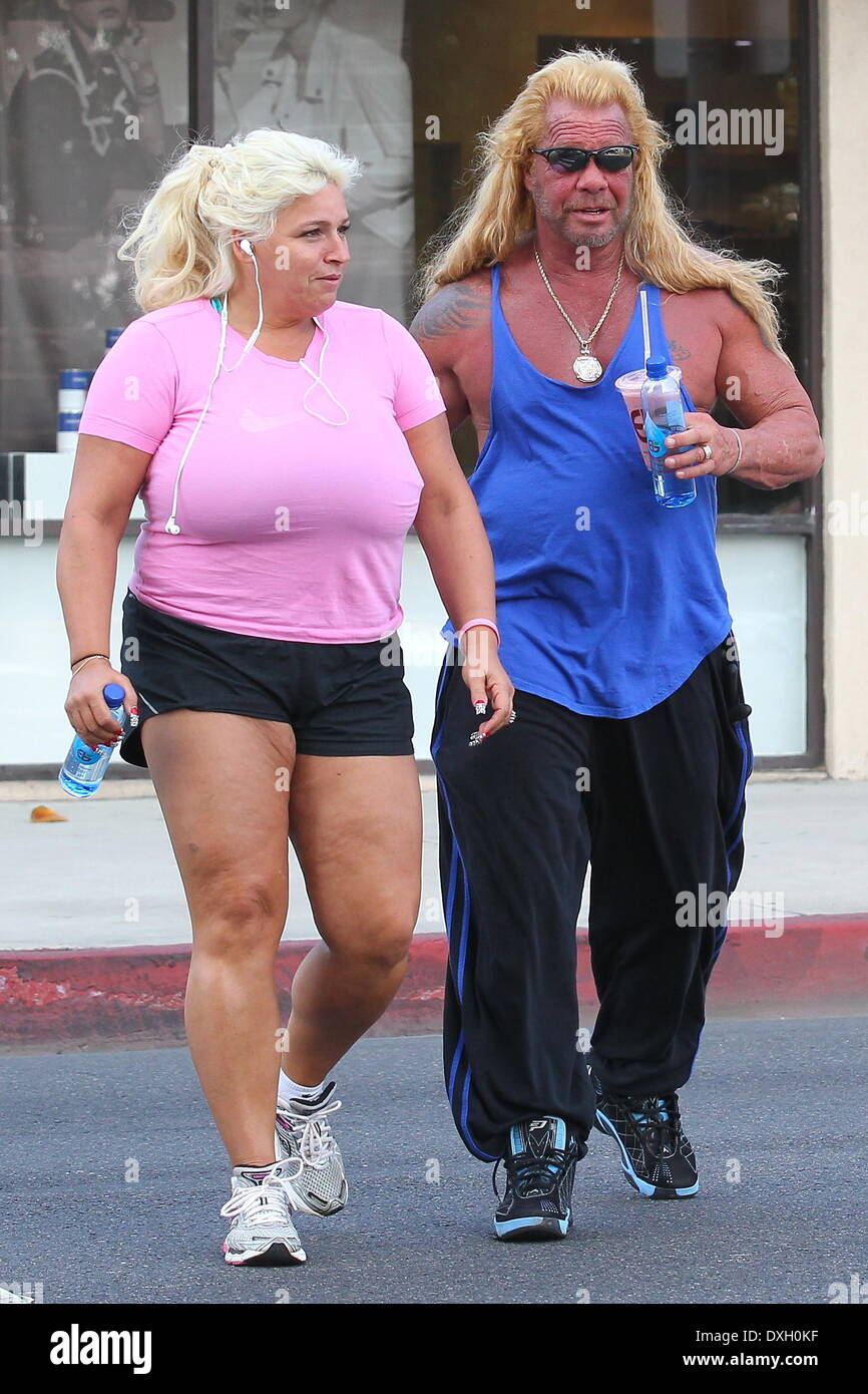 Dog and beth chapman divorce pictures to pin on pinterest for Dog the bounty hunter divorce beth