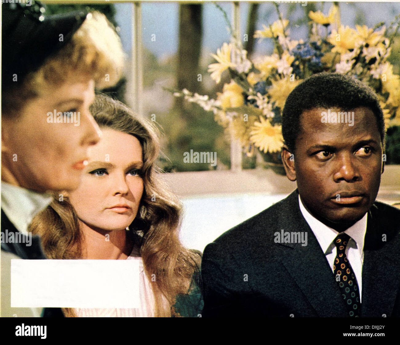 a comparison of the movies guess who and guess whos coming to dinner Sidney poitier, katharine houghton, katharine hepburn and spencer tracy in the 1967 academy award-nominated guess who's coming to dinner (photofest) even 50 years ago, in a nation inflamed by prejudice and civil rights marches, the interracial marriage fable guess who's coming to dinner played suave and polite at a defining moment when cinema was shifting from studio conventionality to bracing realism.